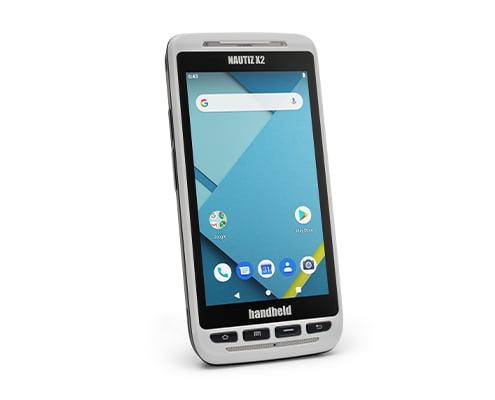 explorist-nautiz-x2-mobiiltelefon