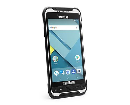 explorist-nautiz-x6-mobiiltelefon